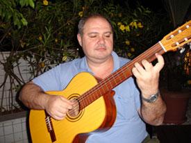 Roberto Maron
